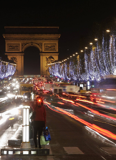 Soir e nouvel an 2016 paris les soir es r veillon du nouvel an paris - Reveillon nouvel an paris ...