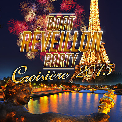 R veillon nouvel an paris soir e jour de l 39 an paris bateau louisiane - Reveillon nouvel an paris ...