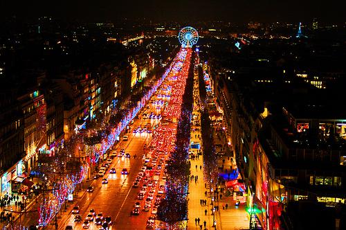 R veillon nouvel an paris soir e jour de l 39 an paris madam - Reveillon original paris ...