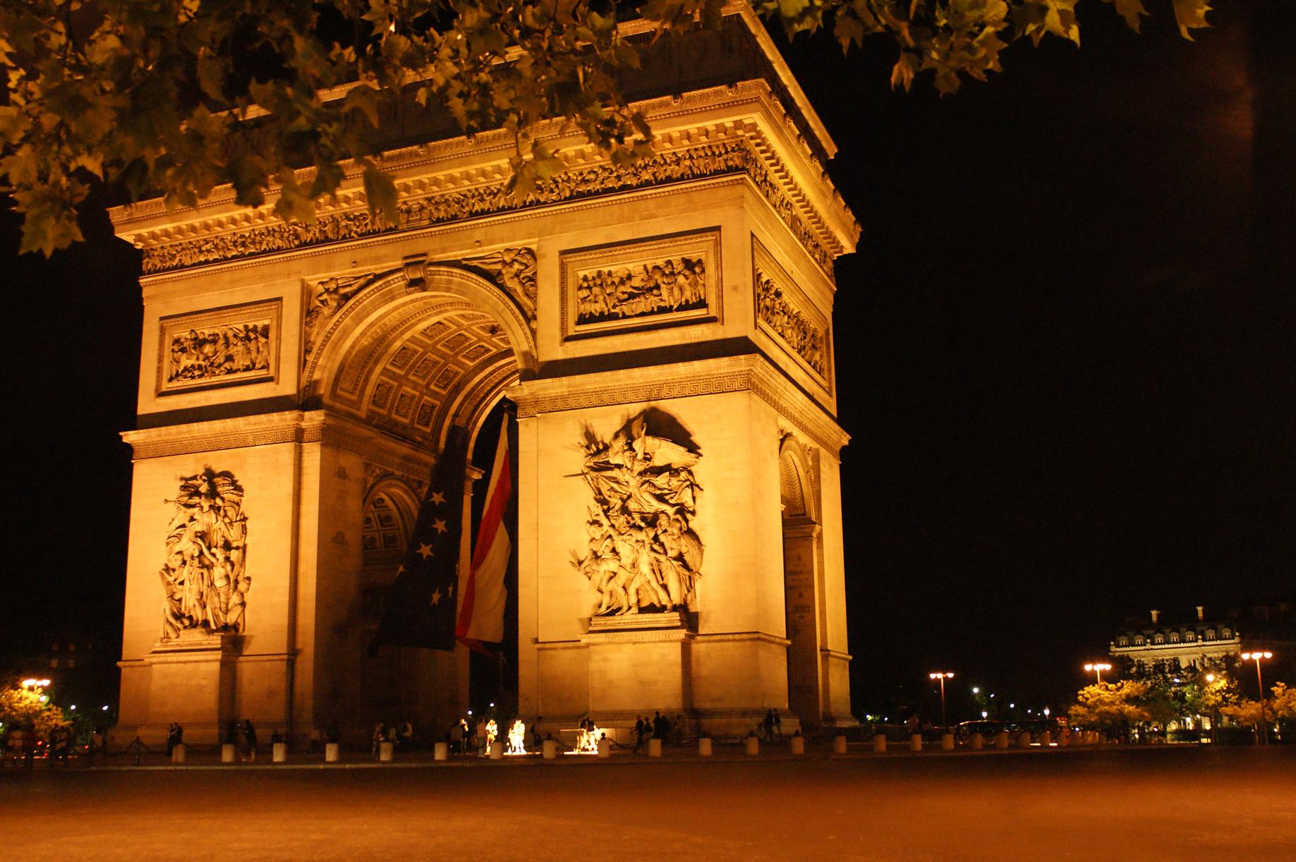 R veillon nouvel an paris soir e jour de l 39 an paris madam - Nouvel an original paris ...