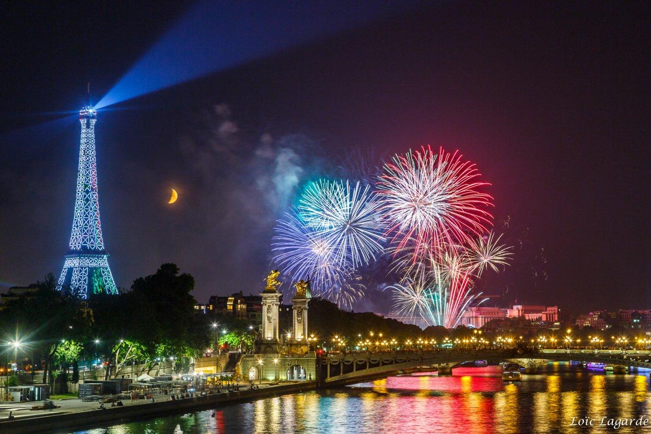 R veillon nouvel an paris soir e jour de l 39 an paris belle vall e - Nouvel an original paris ...