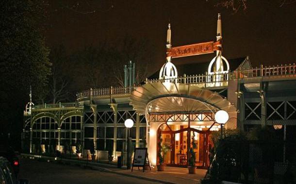 R veillon nouvel an paris soir e jour de l 39 an paris chalet du lac - Reveillon original paris ...